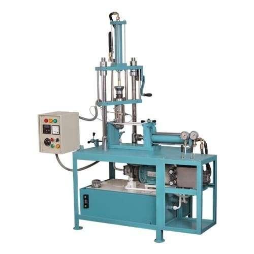 Semi Automatic Molding Machine Manufacturers