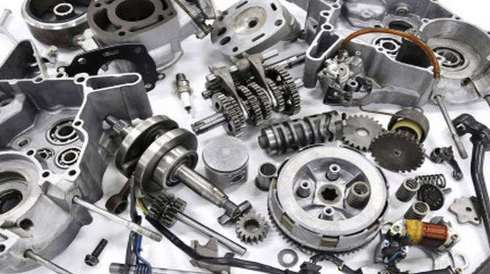 Semi-Trailer -Automobile Part Manufacturers