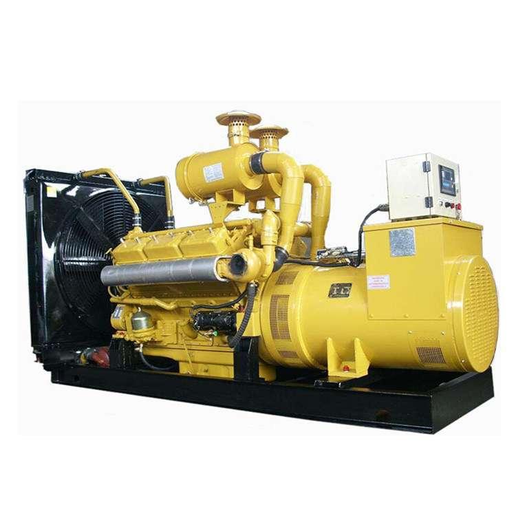 Shangchai Diesel Generator Set Manufacturers