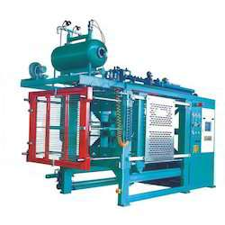 Shape Molding Machine Manufacturers