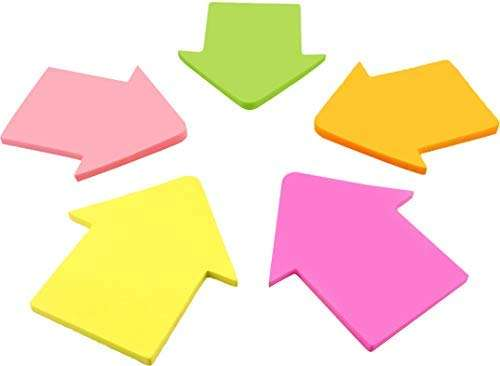 Shape Sticky Note Manufacturers