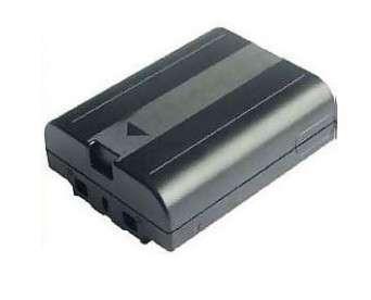 清晰的摄像机电池 制造商