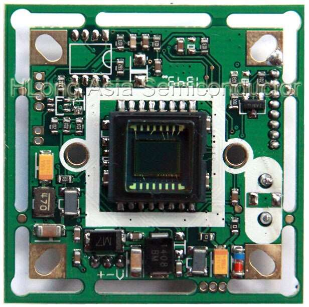 Sharp Ccd Sensor Manufacturers