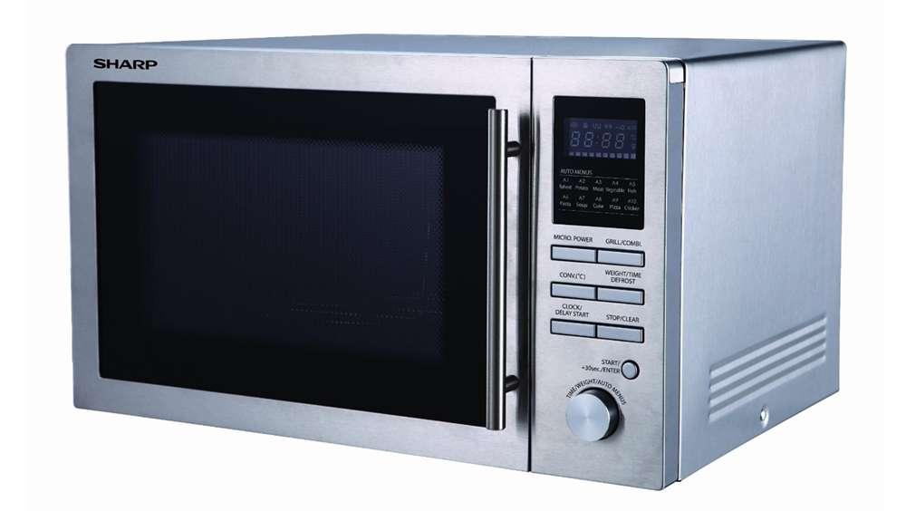 锋利的对流烤箱 制造商