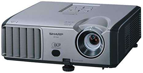 Sharp Dlp Projector Manufacturers