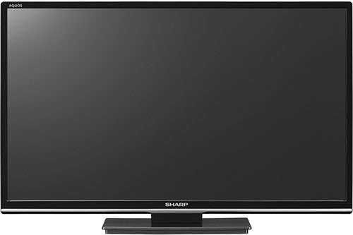 Sharp Flat Screen Manufacturers