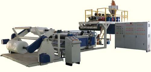 Sheet Making Line Importers