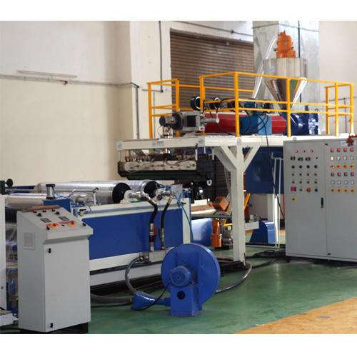 Sheet Making Plant Manufacturers