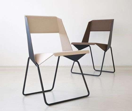 金属椅子 制造商