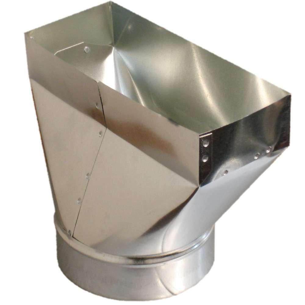Sheet Metal Duct Part Manufacturers