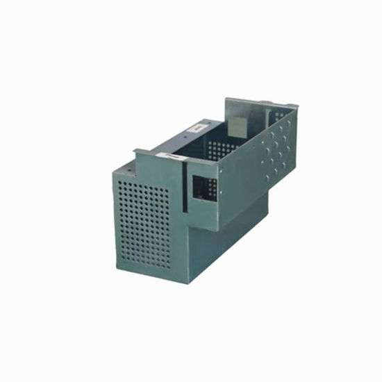 Sheet Metal Electronic Appliance Manufacturers