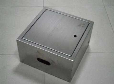 Sheet Metal Fabrication Box Manufacturers