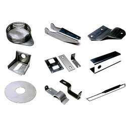 Sheet Metal Fabrication Component Manufacturers