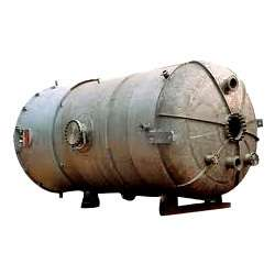 钣金制造容器 制造商