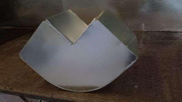 Sheet Metal Fitting Manufacturers