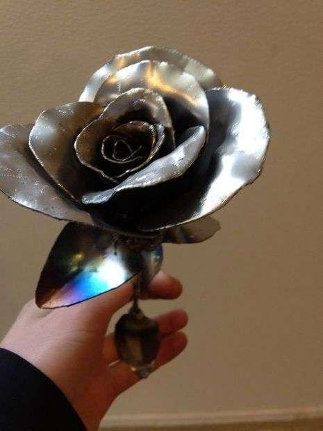 Sheet Metal Flower Manufacturers