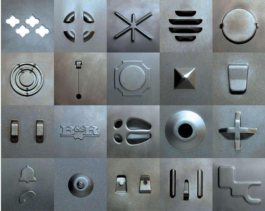 Sheet Metal Forming Method Manufacturers