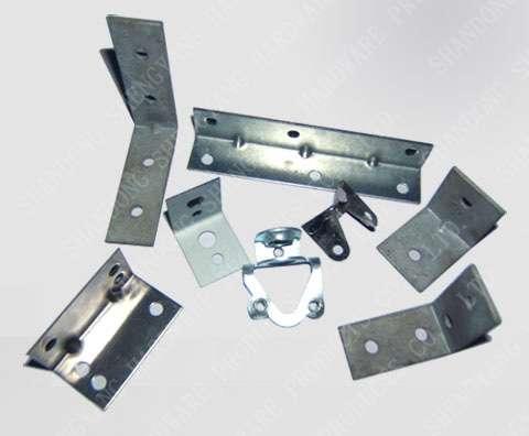 Sheet Metal Hardware Manufacturers