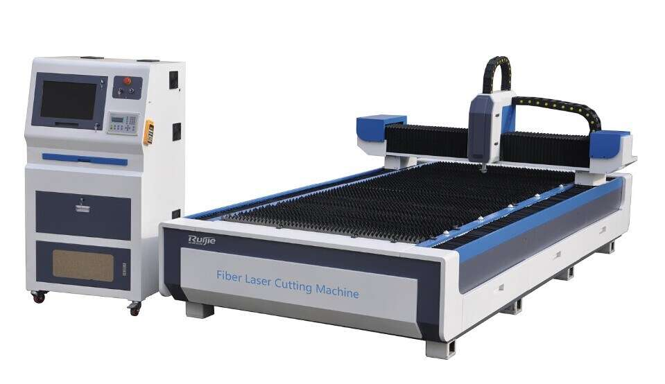 Sheet Metal Laser Cutting Machine Manufacturers