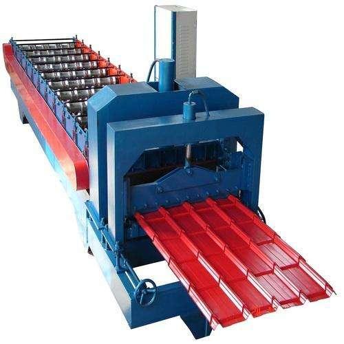 Sheet Metal Making Machine Manufacturers