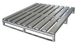 Sheet Metal Pallet Manufacturers