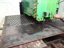 Sheet Metal Perforating Machine Manufacturers