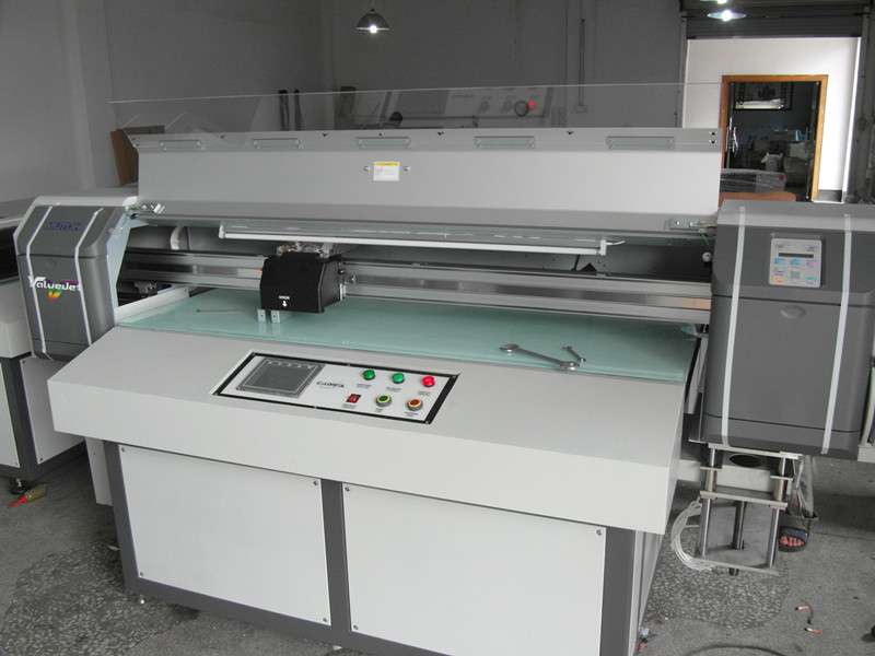 Sheet Metal Printing Machinery Manufacturers
