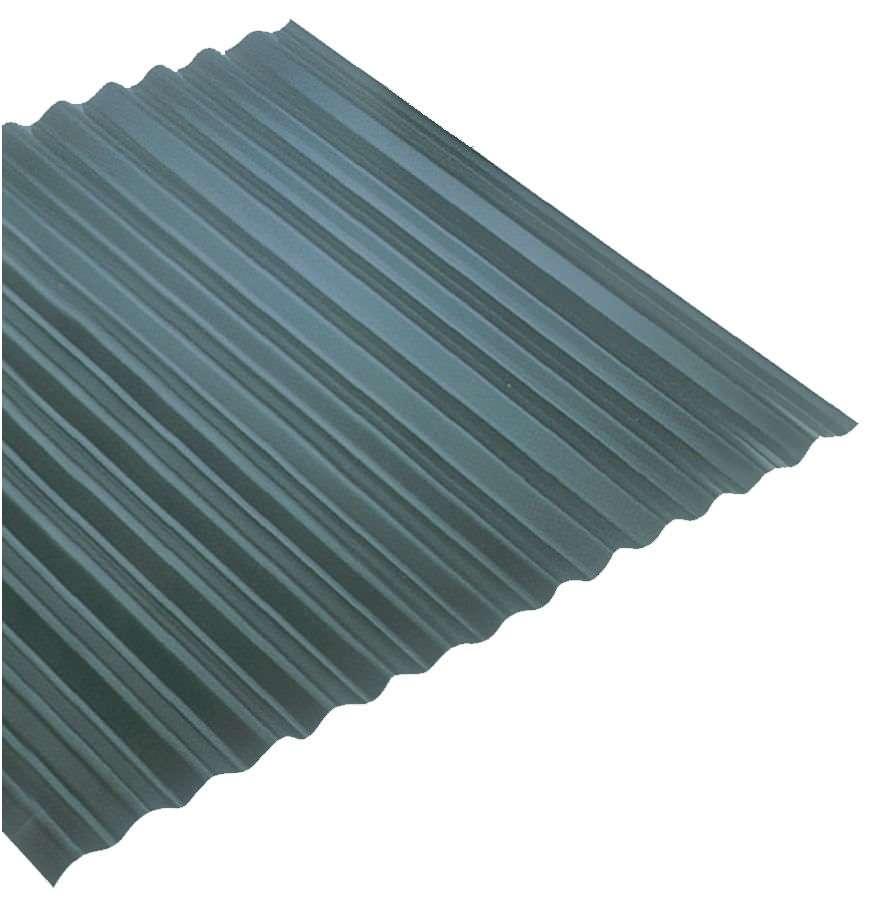 Sheet Metal Profile Manufacturers