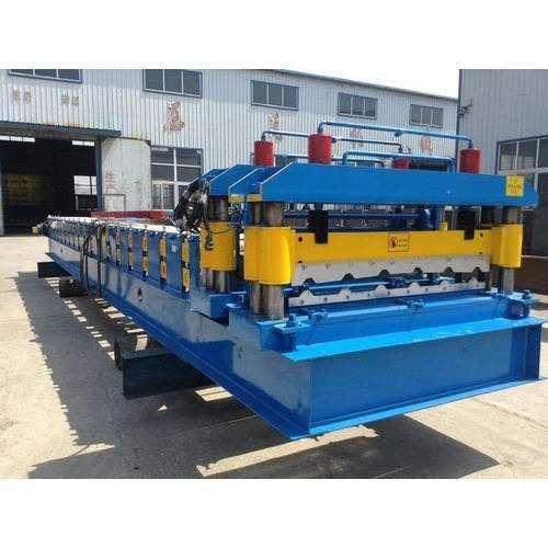 Sheet Metal Profiling Machine Manufacturers