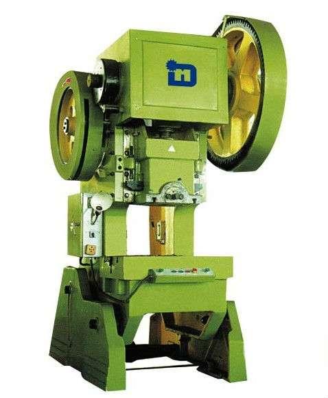 Sheet Metal Punch Press Machine Manufacturers