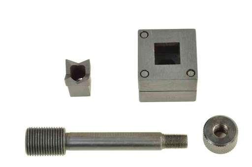 Sheet Metal Punch Manufacturers