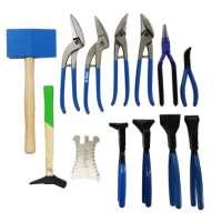 薄板屋顶工具 制造商