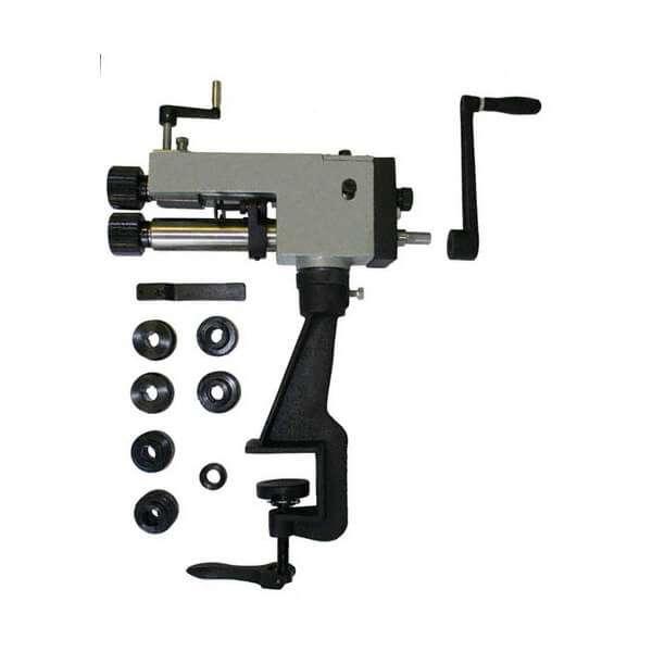 Sheet Metal Rotary Machine Manufacturers