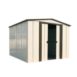 Sheet Metal Shed Manufacturers