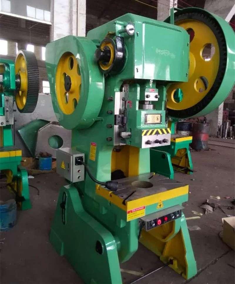 Sheet Metal Stamping Machine Manufacturers