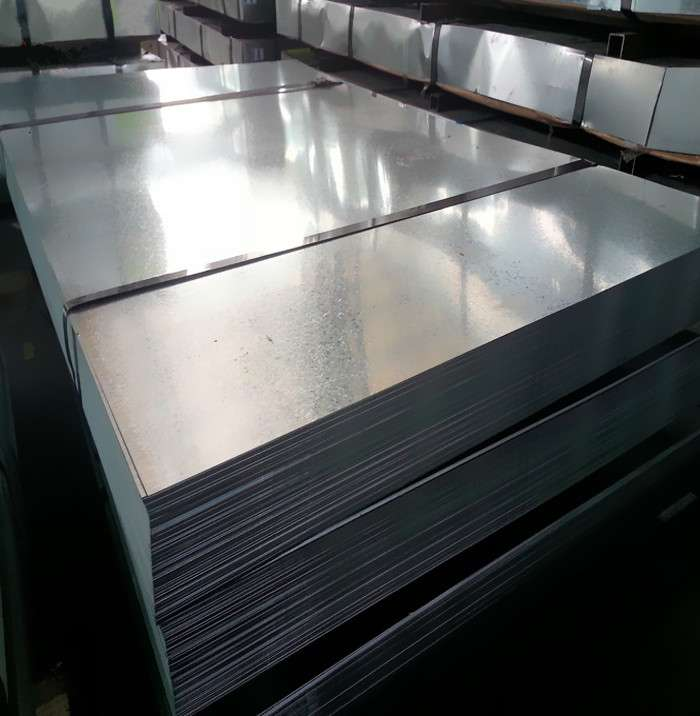 Sheet Metal Standard Manufacturers