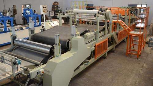 Sheet Molding Compound Machine Manufacturers