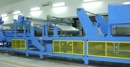 Sheet Moulding Compound Production Line Manufacturers