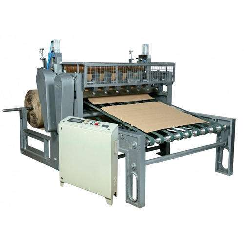 Sheet Paper Cutting Machine Manufacturers