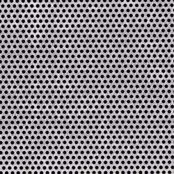Sheet Perforated Metal Manufacturers