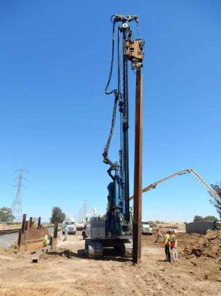 Sheet Piling Equipment Manufacturers