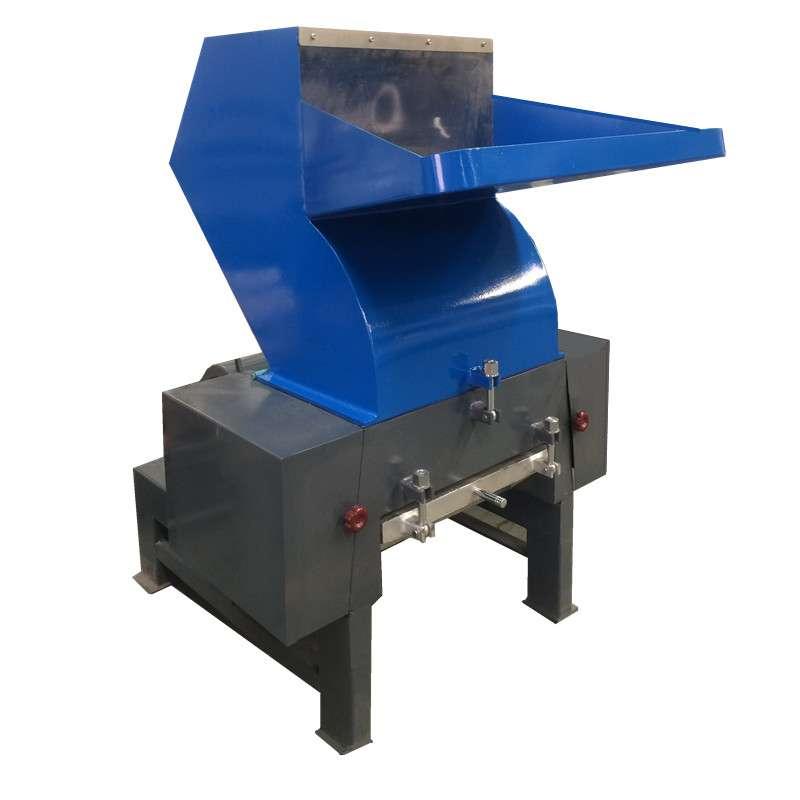 Sheet Plastic Crusher Manufacturers