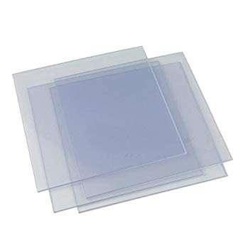Sheet Plastic Dental Manufacturers