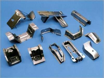 Sheet Pressed Part Manufacturers