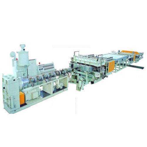 板材生产线 制造商