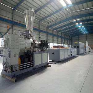 板材型材生产线 制造商