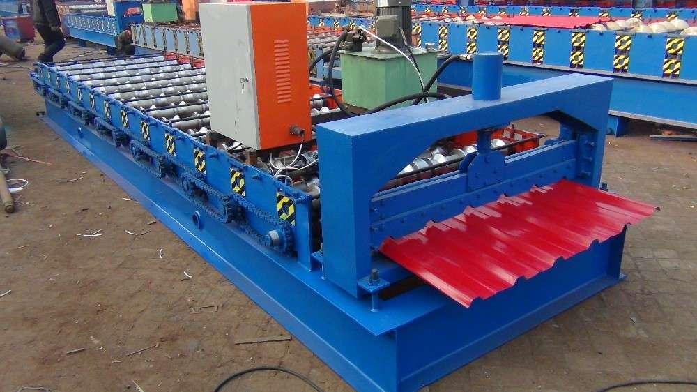 Sheet Profiling Machine Manufacturers