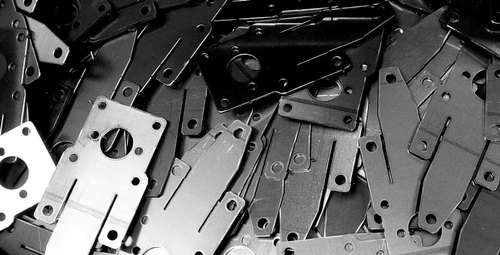 Sheet Punched Part Manufacturers