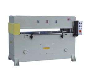 Sheet Punching Cutting Machine Manufacturers