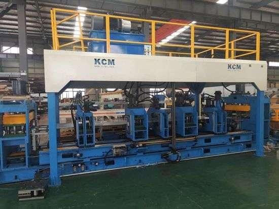 Sheet Punching Line Manufacturers